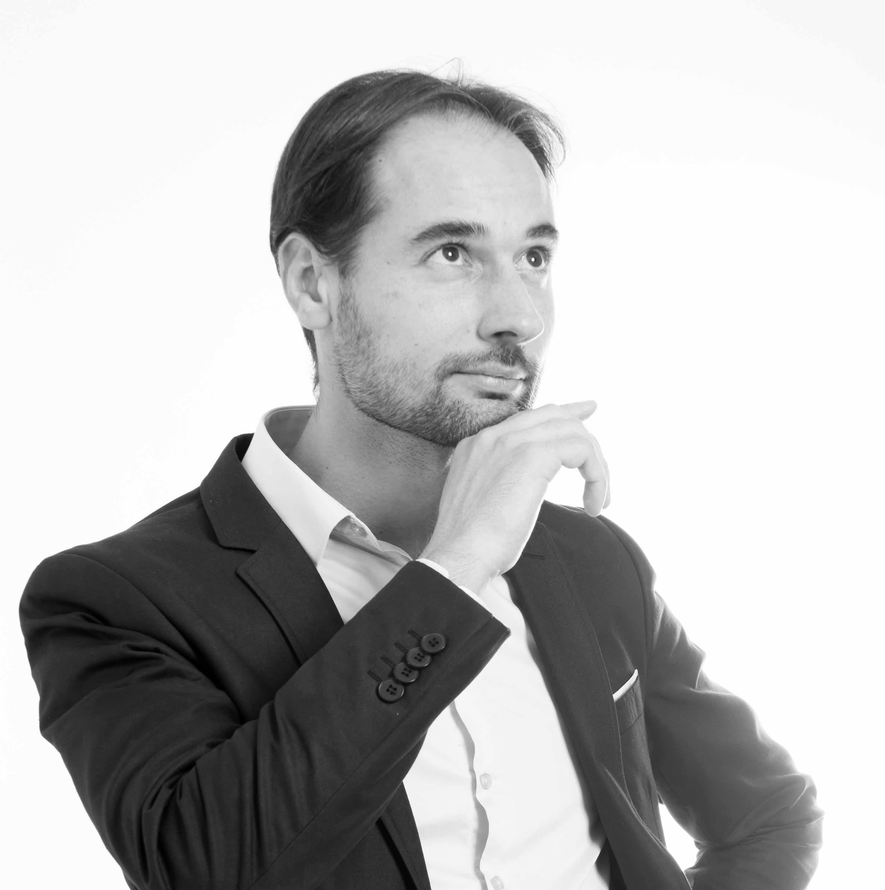 Jérôme BLAIN