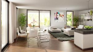 Le SERVICE DE GESTION - Blog - Meubles obligatoires en locations meublées