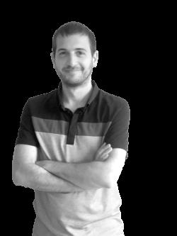 Alexandre GRBIC - Chargé de webmarketing - LE SERVICE DE GESTION - Gestion locative externalisée