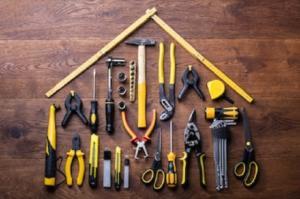 Entretien et réparations locatives