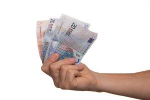 Covid-19 : 300 euros pour les loyers et les crédits immobiliers