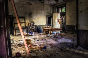 Comment expulser des squatteurs de votre logement