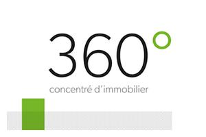 360 Degrés Immobilier