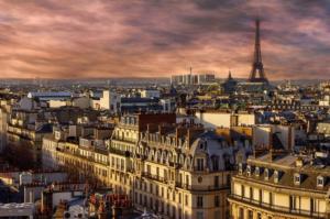 Efficacité de l'encadrement des loyers à Paris