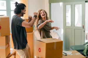 Mon job, mon logement : 1000 euros pour déménager